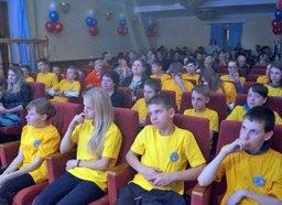 Краевой физкультурно-спортивный фестиваль детей-инвалидов проходит в Хабаровске