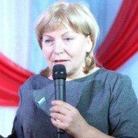 Елена Ларионова: «Мы сильны тогда, когда мы едины»