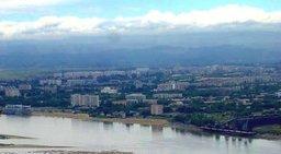 Минвостокразвития представит в Правительство России предложения по развитию Комсомольска-на-Амуре