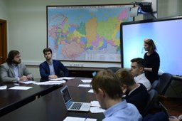 Дальний Восток привлекает молодых специалистов
