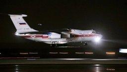 Спецборт МЧС России доставил в Москву из Хургады более 27 тонн багажа российских туристов
