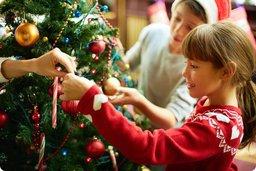 Хабаровские семьи могут получить 20 тысяч рублей на празднование Нового года из материнского капитала