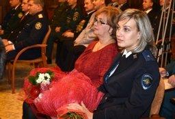В Правительстве региона чествовали лучших сотрудников полиции