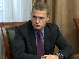 Директор Фонда развития Дальнего Востока и Байкальского региона провел инвестиционную сессию на Камчатке