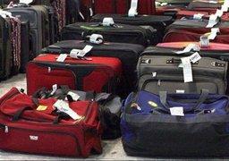 Самолет Ан-124 «Руслан» доставил из Хургады более 78 тонн багажа российских туристов с 36 рейсов