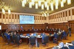 Инвестиционные проекты Хабаровского края представили руководству Фонда развития Дальнего Востока