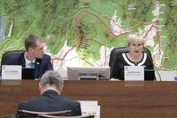 Депутаты обсудили вопросы приема учащихся в классы профильного обучения