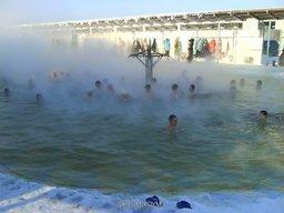 Где в России есть горячие источники