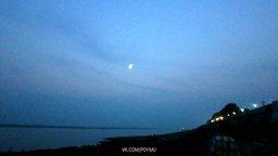 НЛО в Хабаровске