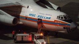 Сегодня ожидается доставка более 100 тонн багажа российский туристов