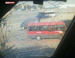 В Хабаровске экстренно сел Airbus A319, у самолёта после взлёта лопнуло стекло в кабине пилотов