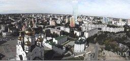 Хабаровские архитекторы предлагают перенести будущий небоскреб из центра города