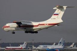 Во Внуково доставлен багаж с 59 рейсов из Египта