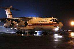 Почти 300 тонн багажа российских туристов доставлено из Египта