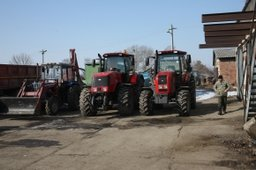 В Хабаровском крае завершилась профилактическая операция «Трактор»