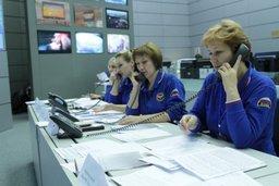 Операторы «горячей линии» МЧС России ответили почти на 13000 звонков, поступивших от россиян