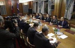 Алексей Чекунков: решение о реализации проекта на территории Якутии будет принято уже на следующей неделе