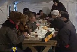 В Хабаровском крае откроют 5 пунктов для обогрева бездомных