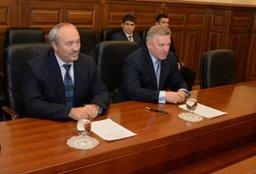 Хабаровский край первым получит федеральную субсидию на реализацию программы повышения трудовой мобильности