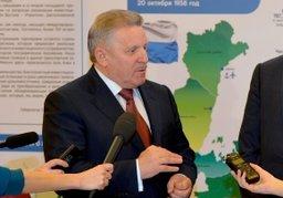 В. Шпорт: Законопроект о «дальневосточном гектаре» позволит привлечь квалифицированные кадры в регион