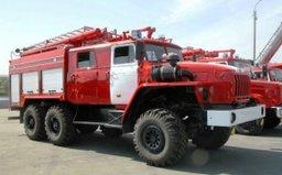 Новая пожарная часть появится в селе Бриакан