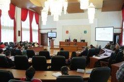 Общественники обсудили вопросы развития институтов общественно-государственного сотрудничества и социального партнёрства в ЕАО