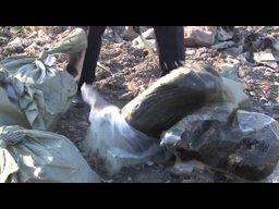 В Хабаровске уничтожили 511 кг