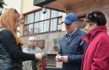 Депутаты и зоозащитники договорились о встрече