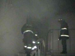 Пожарные ликвидировали загорание в элеваторном узле жилого дома по улице Орджоникидзе в Хабаровске