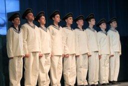 Мюзикл «Юнги Северного флота» пошел в число лучших театральных постановок России