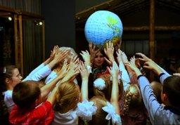 В школах Хабаровского края пройдут «Уроки толерантности»