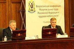 Хабаровский край ждет грамотных руководителей, инженеров и рабочих – Сергей Луговской