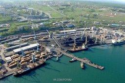 13 ноября, Факт крупной кражи нефтепродуктов выявлен в морском торговом порту Хабаровска