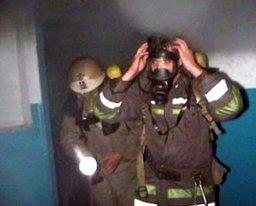 Пожарные оперативно ликвидировали загорание в одной из квартир жилого дома в микрорайоне Дружба в Комсомольске