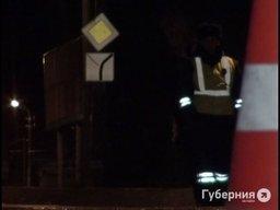Хабаровская полиция разыскивает водителя, насмерть сбившего пешехода