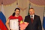Губернатор Хабаровского края наградил лучших работников в области профессионального образования