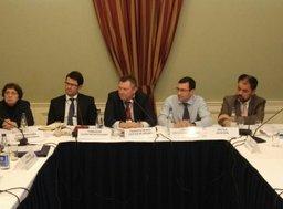 Участники V Социального Форума России подняли вопросы демографического развития Дальнего Востока