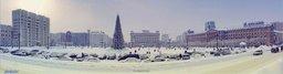 Ледовые городки будут без острых углов и замкнутых пространств
