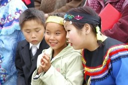 Почти 20 млн рублей направлено на развитие родных языков коренных народов края в 2015 году