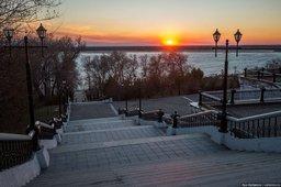 Известный российский блогер Варламов посетил Хабаровск