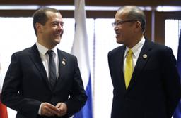 Александр Галушка принял участие в двусторонних переговорах на саммите АТЭС