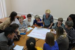 Жанна Кузнецова: «Современному учителю становится очень тесно в рамках только лишь своего предмета»