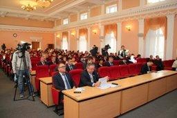 Как увеличить в торговой сети города долю продовольственных товаров, выпускаемых местными предприятиями, обсуждали на заседании коллегии при мэре Хабаровска