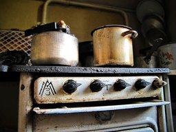 У хабаровчан изношено около 40 процентов газовых плит