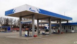 Компания «Газпром» выбрала место в Хабаровске под строительство газовой АЗС