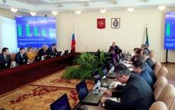 Количество тяжких преступлений в Хабаровском крае идет на спад