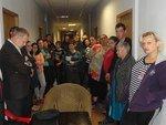 Теперь за проживание в хабаровских ПВР беженцы с Украины будут платить 13,5 тысяч рублей