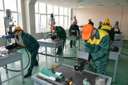 Опыт взаимодействия авиастроительного лицея Комсомольска-на-Амуре с предприятиями ОПК признан лучшим в стране