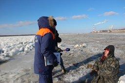 В Хабаровском крае сотрудники государственной инспекции по маломерным судам проводят профилактические рейды по водным объектам