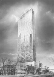 Протокол заседания Градостроительного совета Хабаровского края, посвященного возможному возведению 52-этажного небоскреба в Хабаровске